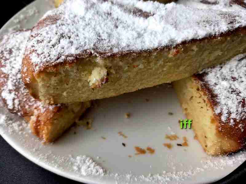 best vailla cake recipe