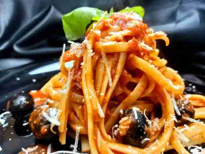 Why The Italian Food Is The Best